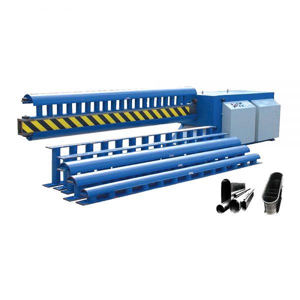 เครื่องผลิตท่อวงรี รุ่น HCT-3100