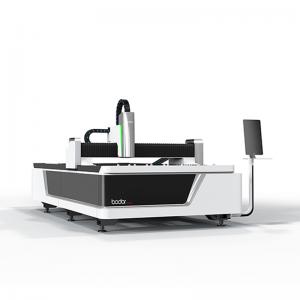 เครื่องตัดเลเซอร์ laser cutting Bodor รุ่น F