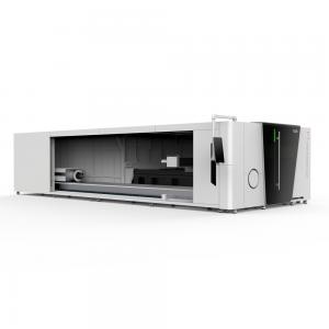 Laser Cutting เครื่องตัดเลเซอร์ รุ่น P-T series