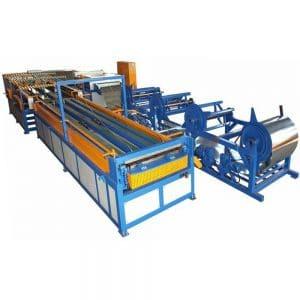 เครื่องผลิตท่อเหลี่ยม รุ่น HCH-VI เครื่องผลิตท่อเหลี่ยม-รุ่น-HCH-VI