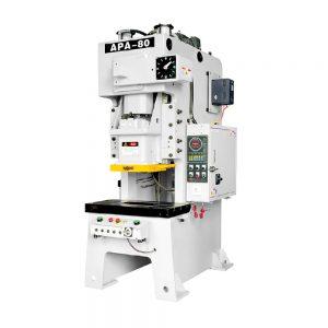 เครื่องปั๊มโลหะ รุ่น APA เครื่องปั้มโลหะ Press Machine