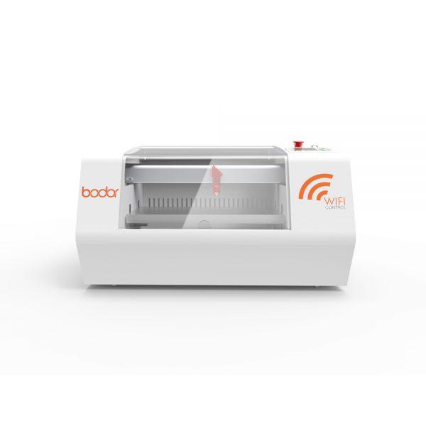 เครื่องเลเซอร์ CO2 รุ่น BCL-MU