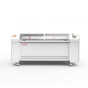 เครื่องเลเซอร์ CO2 รุ่น X2H (สองหัวตัด)