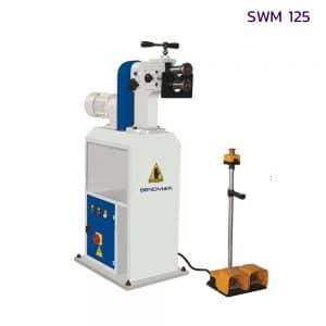 เครื่องรีดขอบ Bendmak : SWM 125