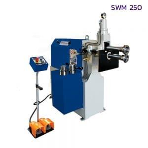 เครื่องรีดขอบ Bendmak : SWM 250