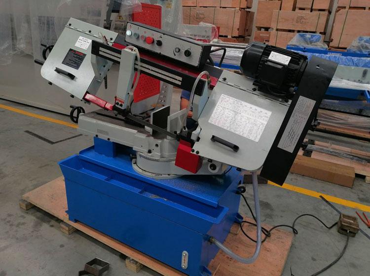 Service Cutting machine