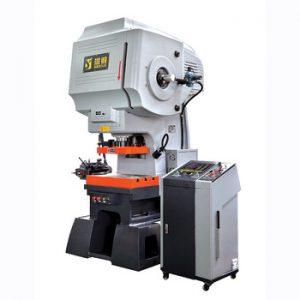 เครื่องกดไฮดรอลิค High speed press machine : รุ่น SAMDUN:C-45T