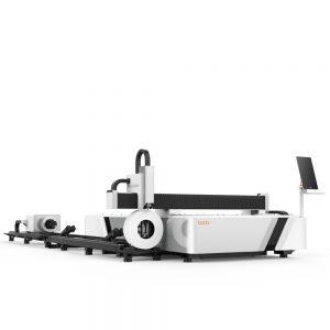 เครื่องตัดเลเซอร์ รุ่น A-T series Laser cutting machine a-t_series