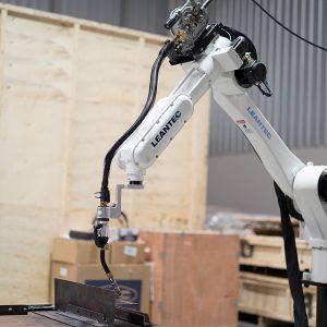 sales Industrial robot arm