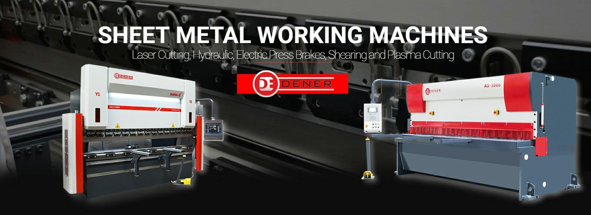 sheet-metal-working