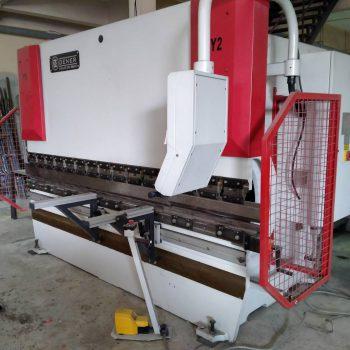 Dender-Press Brake DMP-0380
