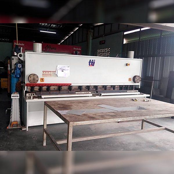 TTL-Shear-11K-6x3200